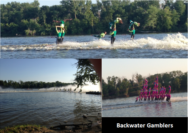 Backwater Gamblers